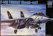 TRUMPETER® 03202 F-14B Tomcat (Bomb-Cat) in 1:32