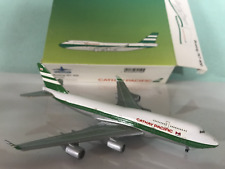 Boeing 747-300 Cathay Pacific Schabak 1/400