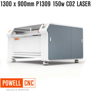 Powell P1309 150w CO2 Laser Engraving and Cutting machine