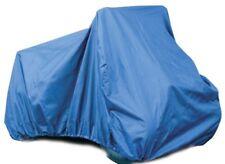 Aeon cobra 400 SX lona cobertora garaje plegable azul