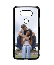 PERSONALISED CUSTOM PHOTO PRINTED Hard Plastic Photo Phone Case Cover for LG G6