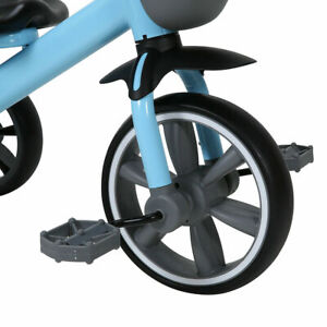 New 2020 Sturdy Safe Toddler Kid Tricycle Ride on Trike Seat Adjustment Gifts SZ