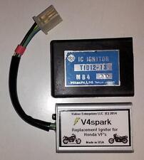 New! Honda 1983-84 VF750F V45/750 Interceptor CDI Ignitor Spark Module
