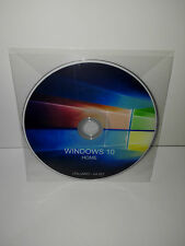 DVD - WINDOWS 10 HOME - 64 BIT FULL ITALIANO (32 BIT CHIEDERE)