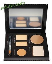 Laura Mercier (Nude) The Flawless Facebook Portable Complexion Palette New&Unbox