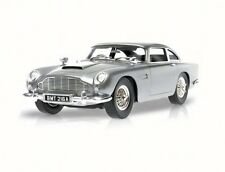 1/18 Hot Wheels James Bond Goldfinger Aston Martin DB5 Mattel