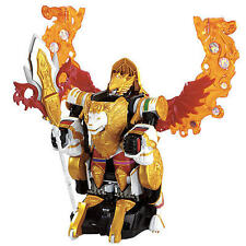 NEW POWER RANGERS MYSTIC FORCE MANTICORE MEGAZORD ELECTRONIC TRANSFORMING FIGURE