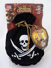 Pirates of the Caribbean Mega Bloks 1047 At World's End Will Turner 40 pcs New