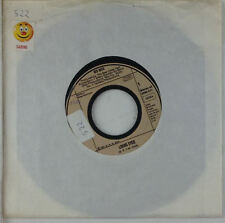 """7"""" Single - Bee Gees - Living Eyes - s687 - washed & cleaned"""