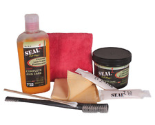 SEAL 1 CLP PLUS COMPLETE TACTICAL GUN CARE KIT