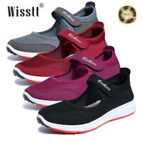 Running Shoes Women Sneaker Breathable Lightweight Workout Athletic Tennis Sport