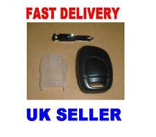 Renault Clio Master  1 Button RF REMOTE KEY FOB CASE  B