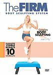 The Firm - Body Sculpting System: Complete Body Sculpting (DVD, 2004)