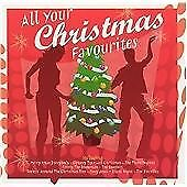 All Your Christmas Favourites, Good, Various Artists, Import