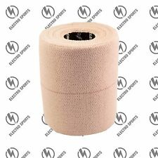 Elastic Adhesive Bandage (EAB) - 96 Rolls x 75mm x 4.5m - Tan