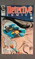 Detective Comics #611 (1990) FN-VF DC Comics Batman $4 Flat rate shipping