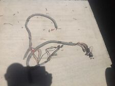 Club Car DS Electric Wiring Harness Golf Cart