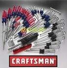 Craftsman 41 pc Screwdriver Set Torx Phillips Slotted 31798 USA ~ NEW ~