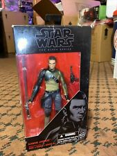 STAR WARS THE BLACK SERIES KANAN  JARRUS 19  6 Inch Action Figure