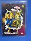 1992 Impel Marvel Universe Series 3 Trading Cards 46