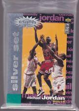 1995 COLLECTORS CHOICE BASKETBALL CRASH THE GAME SET SEALED MINT JORDAN ++ *T118