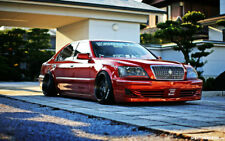 "TOYOTA CROWN MAJESTA TUNED A2 CANVAS PRINT POSTER 23.4""x15.4"""