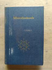 Mineralienkunde,  Robert L. Parker, Leitfaden für den Sammler, geb.1967