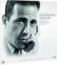 HUMPHREY BOGART COLECCION VINILO DVD VINTAGE NUEVO ( SIN ABRIR )