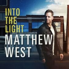 Matthew West - Into the Light [New CD]