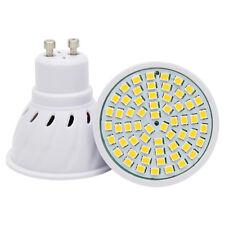 10er Pack 3W GU10 LED Leuchtmittel Lampe vgl.25W Halogen,240 Lumen Warmweiß
