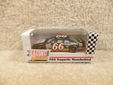 New 1992 Action 1:64 Diecast NASCAR Jimmy Hensley Trop Arctic Thunderbird #66