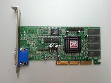 TARJETA GRAFICA ATI Rage 128Pro Ultra 32MB SDR
