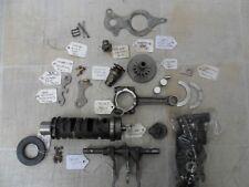 Suzuki Gsxr 400 GK76A GSXR400 Motor Piezas Marcha Tenedores Batería Bloqueadores