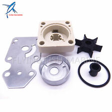 63V-W0078-00 Boat Water Pump Impeller Repair Kit for Yamaha F15 15hp 4-stroke
