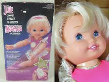 Julie Anastasia Gymnast Ginnasta Mattel 1993 Vintage Furga Migliorati