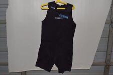 7mm Mens NeoSport Waterman Long John Wetsuit (TORSO ONLY) 7/0mm wet suit dive