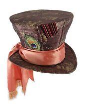 Alice in Wonderland Disney Mad Hatter Hat Large Never Worn