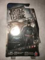 NIP Mattel DC Comics Justice League Multiverse Batman 6'' Action Figure FNY01