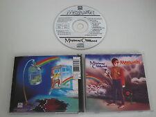 MARILLION/MISPLACED CHILDHOOD(EMI RECORDS 0777 7 46160 2 7) CD ALBUM