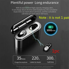 Bluetooth 5.0 Headset Mini  ear  Wireless Headphones Stereo Earphones Earbuds
