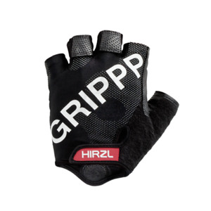 HIRZL - GRIPPP TOUR SF 1.0  X-Small Size Leather Bike Gloves (Old Version)