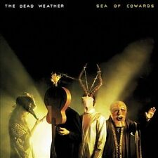 Sea of Cowards by The Dead Weather (CD, May-2010, Third Man Records)