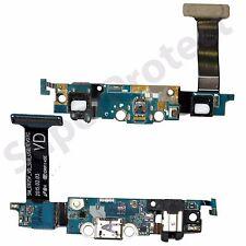 Original Samsung Galaxy S6 Edge G925F USB Charging Charger Port Headphone Jack