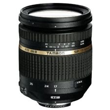 Near Mint! Tamron AF 17-50mm f/2.8 SP XR DiII VC for Canon B005E 1 year warranty