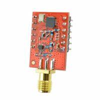 433MHz SI4463 Wireless Transmission Module 10mnW Wireless Module TOP