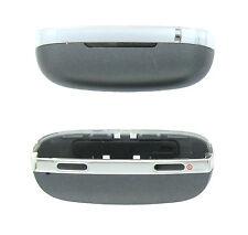Genuine Nokia Asha 311 Graphite Antenna / Bottom Cover - 0258148