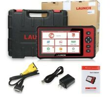 Launch automotive scanner