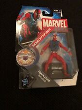 Marvel Universe Scarlet Spider (Series 3) #14 BRAND NEW