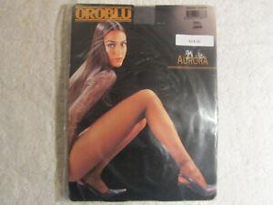 "OROBLU Pantyhose ""AURORA""color gris,size III-large"