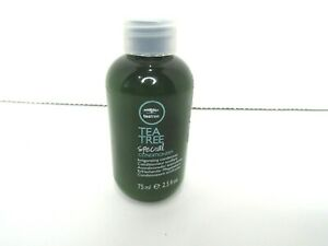 Paul Mitchell Tea Tree Special Conditioner 2.5 oz Travel Size